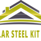 Modular Steel Kit Homes